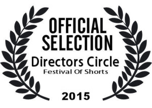 DC 2015 Official Selection Laurel.